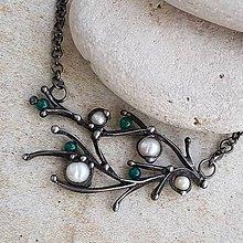 Náhrdelníky - BRUNO náhrdelník - 10327398_