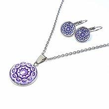 Sady šperkov - Sada šperkov chirurgická oceľ - 10327067_