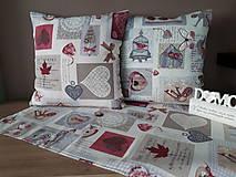 Úžitkový textil - Sada De Sonates - 10331147_