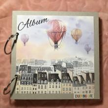 Papiernictvo - Celozdobený album - 10328996_