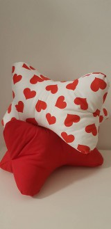 Úžitkový textil - Vankusik obliecky na objednavku - 10328126_
