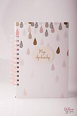 Papiernictvo - Zápisník na objednávky - 10331572_