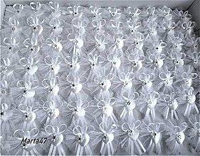 Pierka - Pierka pre svadobných hostí - 10329254_