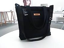 Veľké tašky - BLACK TERMO - 10328113_