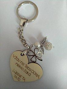 Kľúčenky - Kľúčenka - 10329279_