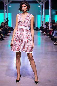 Šaty - Kolekcia Inšpirácie - 10329806_
