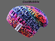 Hučka CoolBobble