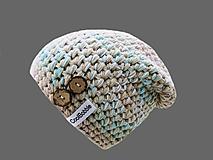Čiapky - Hučka CoolBobble - 10331722_
