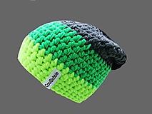 Čiapky - Hučka CoolBobble - 10331750_