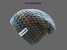Čiapky - Hučka CoolBobble - 10331780_