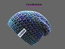 Čiapky - Hučka CoolBobble - 10331783_