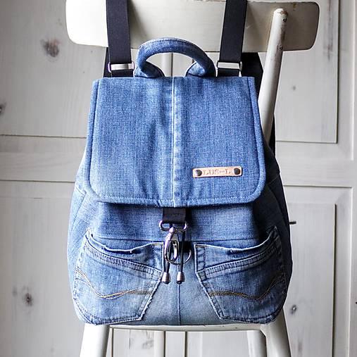 Recy-ruksak