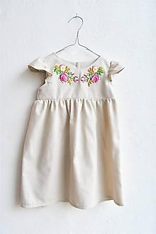 829dcf1d546a Handmade vecičky pre deti detské oblečenia Šaty   SAShE.sk