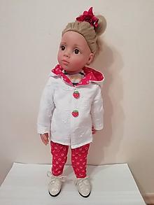 Hračky - Oblečenie pre bábiku Gotz v 50 cm - 10334210_
