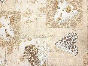 Úžitkový textil - Objednávka - podsedák a vankúšiky - 10335264_
