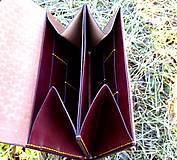 Peňaženky - Peňaženka - 10333657_