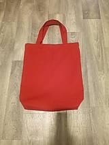 Nákupné tašky - Látková taška na nákup - 10334637_