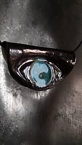 Náhrdelníky - Okno do duše - 10335274_