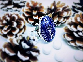 Prstene - Prsteň Vidor 1 - 10333190_