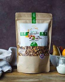 Potraviny - Gabby´s granola - lieskový orech (bezlepková) - 10332840_