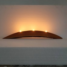 Svietidlá a sviečky - dekoratívny svietnik