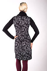 Šaty - RUE DU JOUR... dress - 10334945_