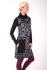 Šaty - RUE DU JOUR... dress - 10334946_