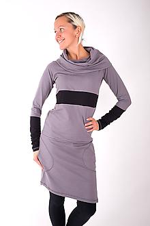 Šaty - BOULEVARD DU PALAIS... dress - 10332526_