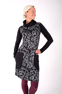 Šaty - RUE DU JOUR... dress - 10334944_