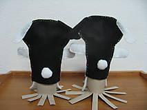 Bábiky - Verní spoločníci (Frčko a Ňufka) - 10334180_