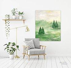 Obrazy - V prírode, 100x120 - 10334159_