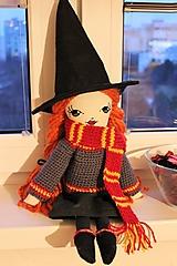 Hračky - Čarodejnica Meggie - 10334203_