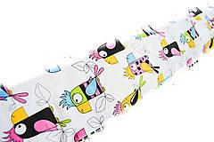 Úžitkový textil - HAJA Easy... bočný vankúš... detské motívy - 10339496_