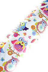 Úžitkový textil - HAJA Easy... bočný vankúš... detské motívy - 10339512_