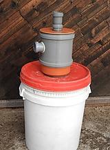 Pomôcky/Nástroje - Cyklónový separátor - 10337116_