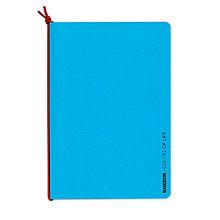 Papiernictvo - MADEBOOK - zošit A5 modrý - 10336624_