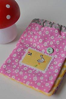 Detské tašky - Mini vrecko - 10338154_