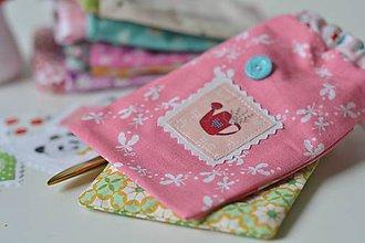 Detské tašky - Mini vrecko - 10338173_
