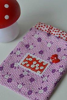 Detské tašky - Mini vrecko - 10338202_