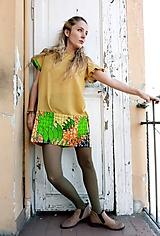 Tuniky - Tunika/Tričko-šaty Astou - 10339447_