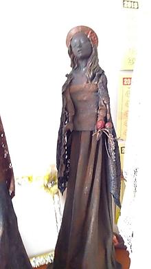Socha - výpredaj socha z paverpolu (socha) - 10338864_