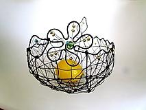 - košík na ovocie (20x18x15cm) - 10336353_
