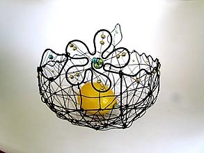 Košíky - košík na ovocie (20x18x15cm) - 10336353_
