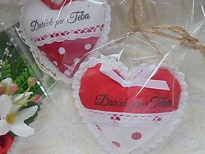Dekorácie - Darček pre teba-2 - 10337496_