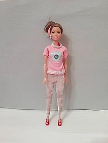 Hračky - Oblečenie pre bábiku Barbie - 10343673_