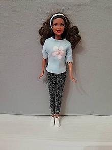 Hračky - Oblečenie pre bábiku Barbie - 10343688_