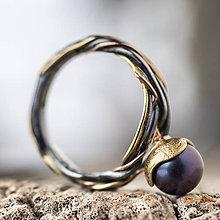 Prstene - Pre