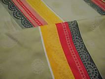 Textil - Lenny Lamb Vanilla Lace - 10340695_