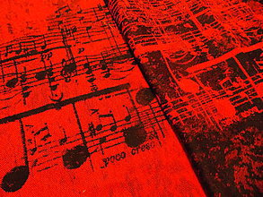 Textil - Lenny Lamb Symphony Flamenco - 10340440_