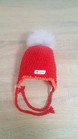 Čiapky - Detská čiapka - 10340799_